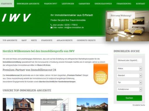 IWV Immobilien, Erftstadt