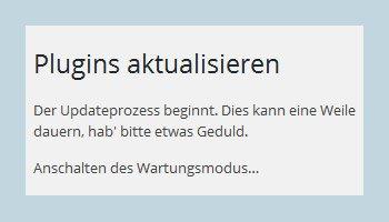 Update-Probleme bei WordPress 4.2 und 4.2.1