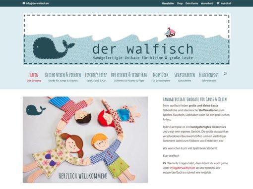 Der Walfisch, Erftstadt