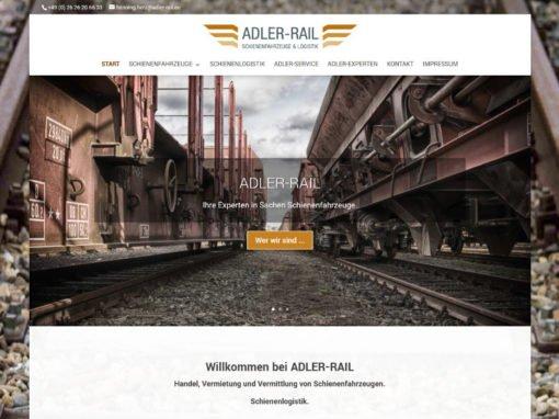 Adler Rail, Selters