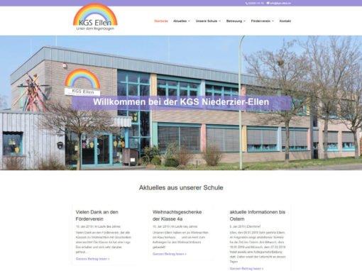 Katholische Grundschule, Niederzier-Ellen