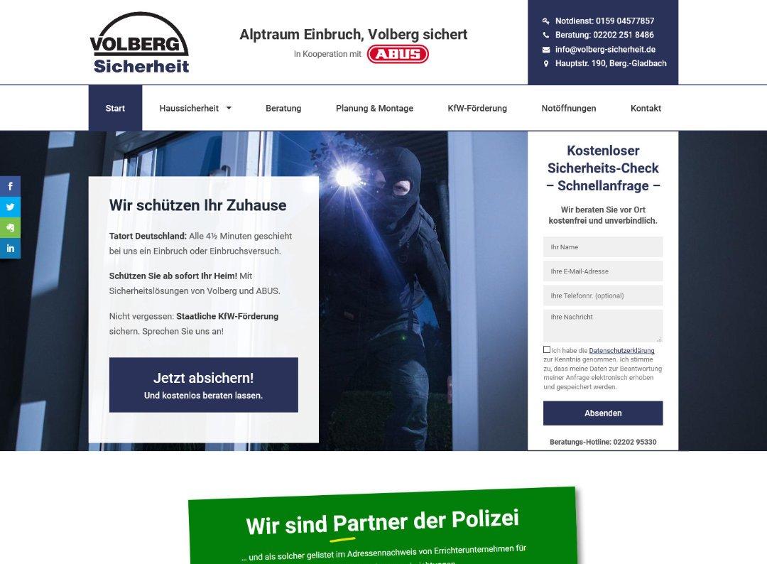 Homepages & Websites